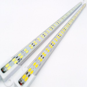LED aluminium strips