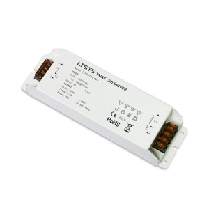 LED power supply units with constant voltage CV