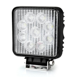 LED autovalgustid