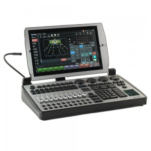 lighting control consoles