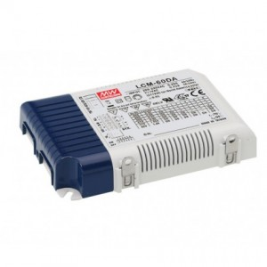 LED power supply units with constant current CC