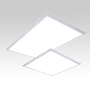Large LED panels