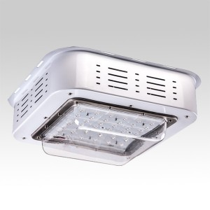 LED tanklate valgustid