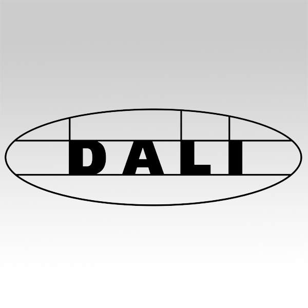 DALI control devices