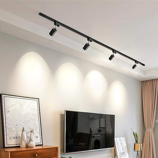 Led commercial lighting, track lighting, emergency lighting, lighting panels