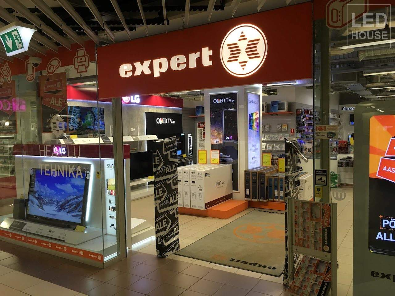 Expert Estonia