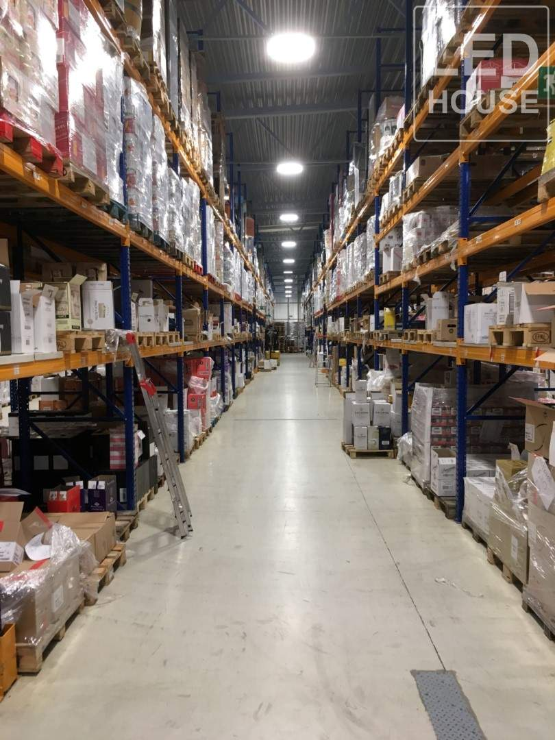 Prike warehouse