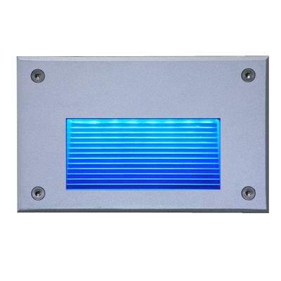 LED recessed wall light ALRW04  1,6W  60° IP65 warm white 3000K