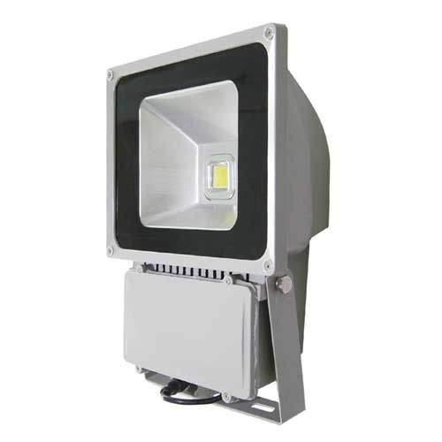LED floodlight  COP  70W 5200lm  120° IP65 pure white 4000K