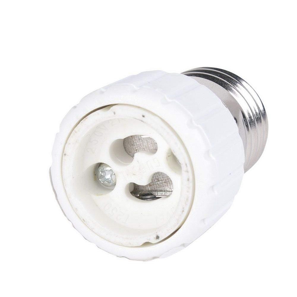 Патрон лампы REVAL BULB E27 > GU10