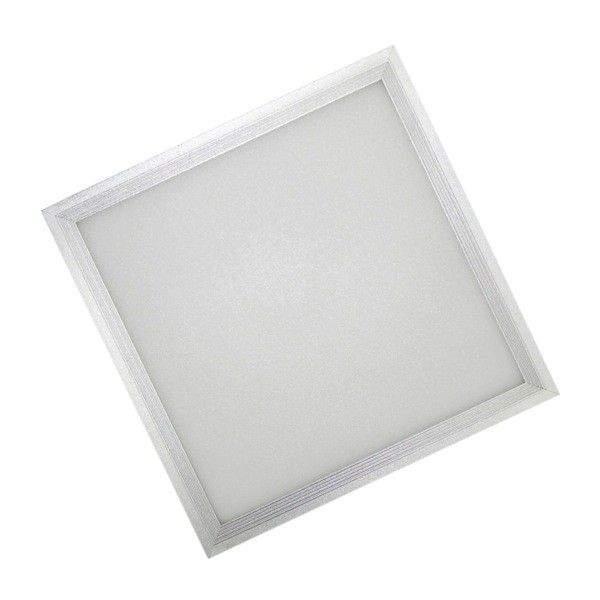 LED panel REVAL BULB 300x300 silvery 230V 24W 1920lm CRI80 IP20 3000K warm white