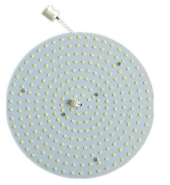 LED kattovalon moduuli Round valkoinen  10W 850lm  päivänvalkoinen 4000K