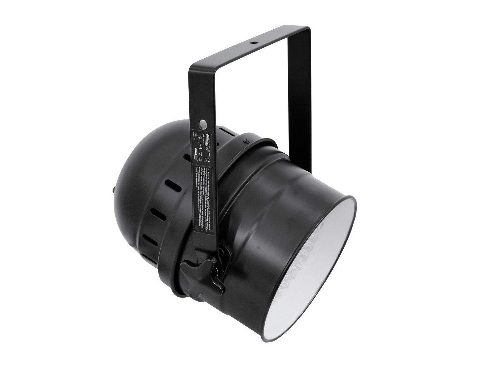 LED Prožektor LED Prožektor  LED PAR RGBA  27W  36°