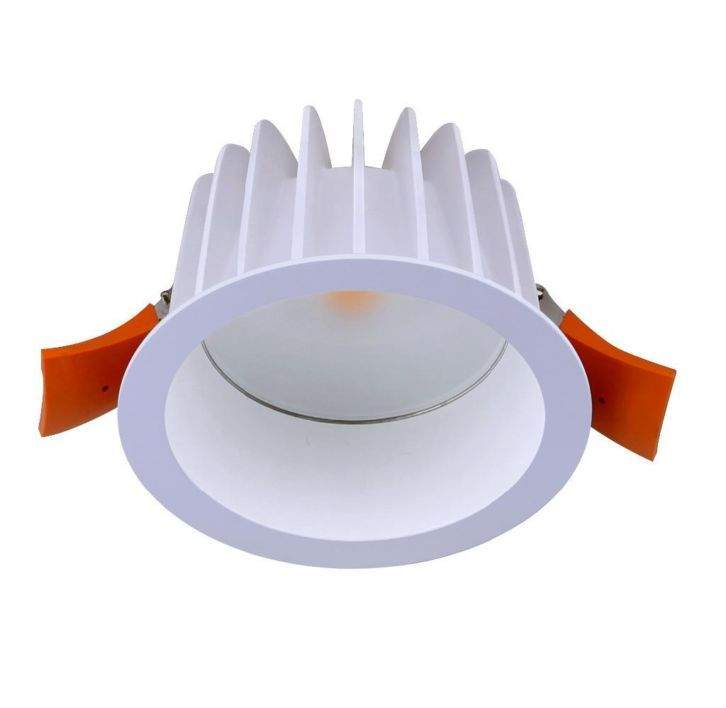 LED downlight PROLUMEN City 3219 white  18W 2000lm  40° IP20 pure white 4000K