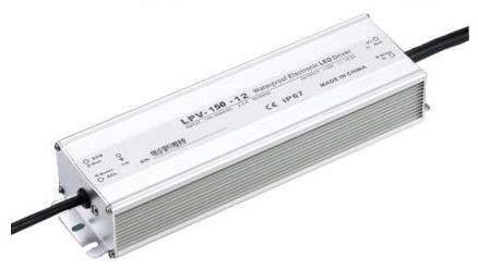 LED power supply unit 24V DC  150W  IP67