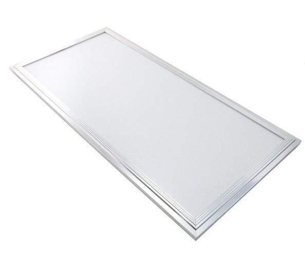 LED panel AIGOSTAR 1200x600 white  60W 4980lm CRI80 120° 4000K pure white