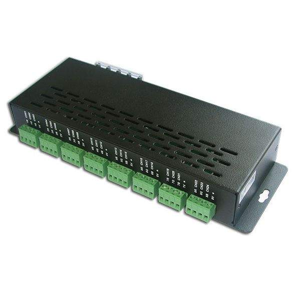 Himmenin LTECH LT-280 SPI Driver (8 Pixels/24CH)  5-24V