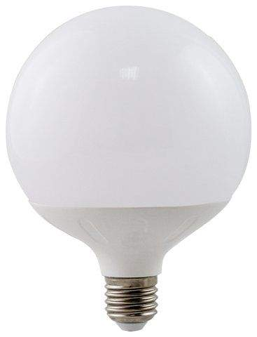 LED bulb A5 G120 white  20W 1700lm E27 180° IP20 cold white 6500K