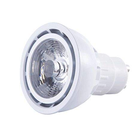 LED Pirn MR16 C60 DIM valge  5W 300lm GU10 60° päevavalge 4000K