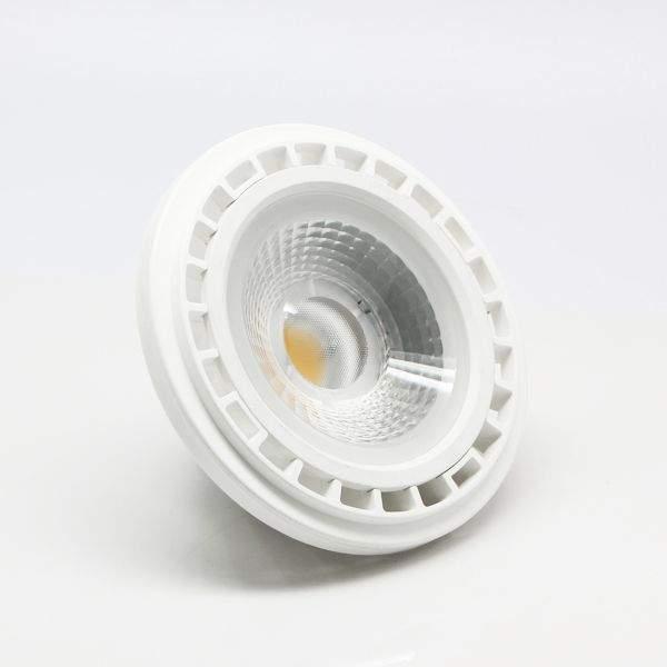 LED Pirn AR111 COP  15W 1300lm G53 38° päevavalge 4000K