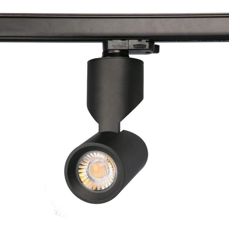 LED светильник на шине PROLUMEN Paris черный  30W 2700lm  38° дневной белый 4000K