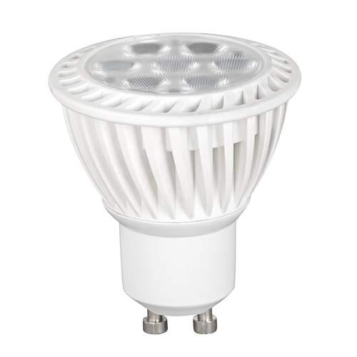 LED Pirn UL DIM  6,5W 580lm GU10 45° soe valge 2700K valge