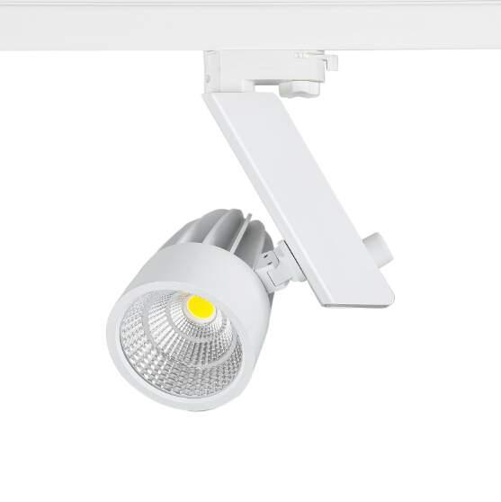 LED Siinivalgusti Berlin W  35W 3156lm  38° päevavalge 4000K valge