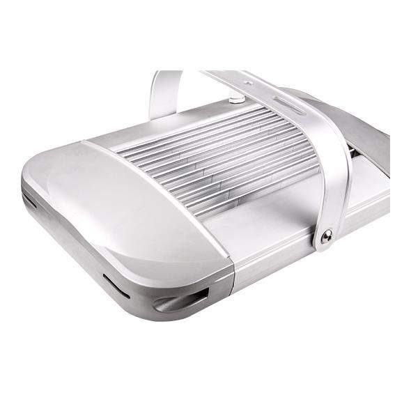 H5 silvery  100W 12500lm  IP66 pure white 4000K