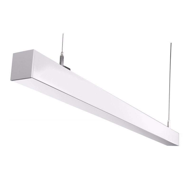 LED luminaire Linear 3 1200 white  40W 4000lm  180°