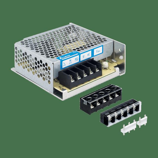 LED Toiteplokk 24V DC DELTA PMT-24V50W1AA  50W  IP20