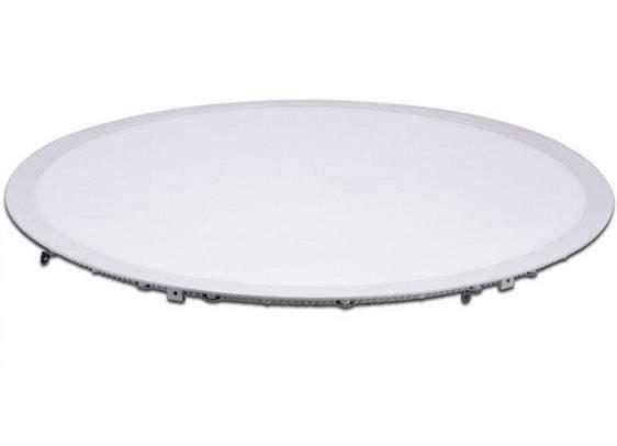 LED Paneel LED Paneel PROLUMEN MAYA 600 Ø valge ring 48W 3800lm CRI80 120° IP20 2700K soe valge