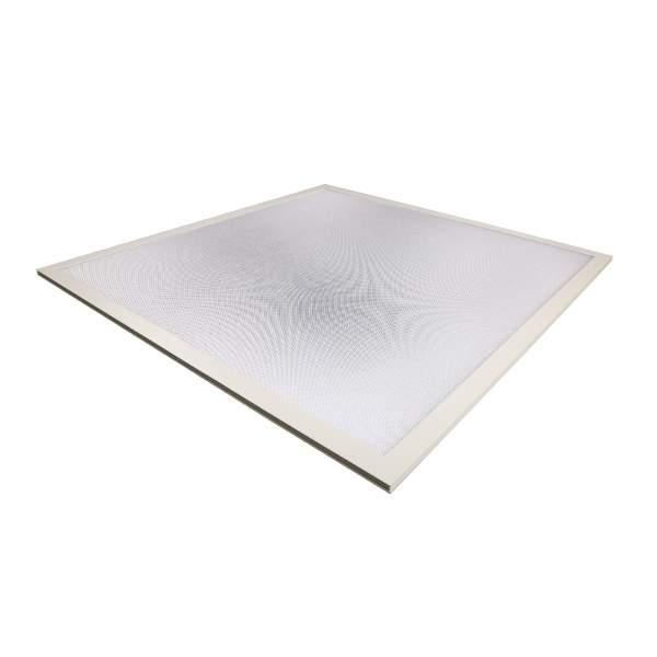 LED panel LED panel 600x600 UNIVERSE UGR19 white 230V 40W 4400lm CRI80 120° IP20 4000K pure white