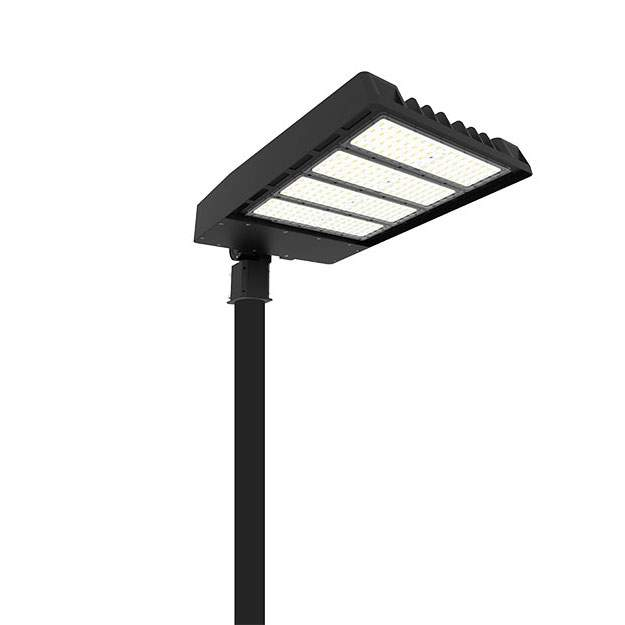 LED street light LED street light PROLUMEN Shoebox  300W 39000lm CRI70  IP65 4000K pure white
