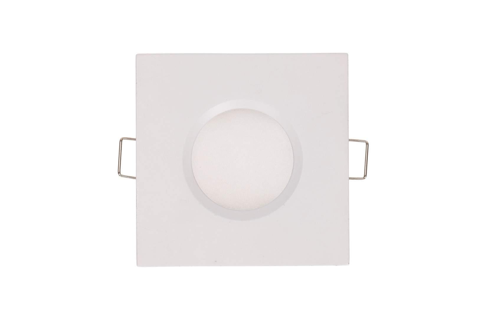 Valgusti raam Valgusti raam  BCL-03 valge ruut  IP44