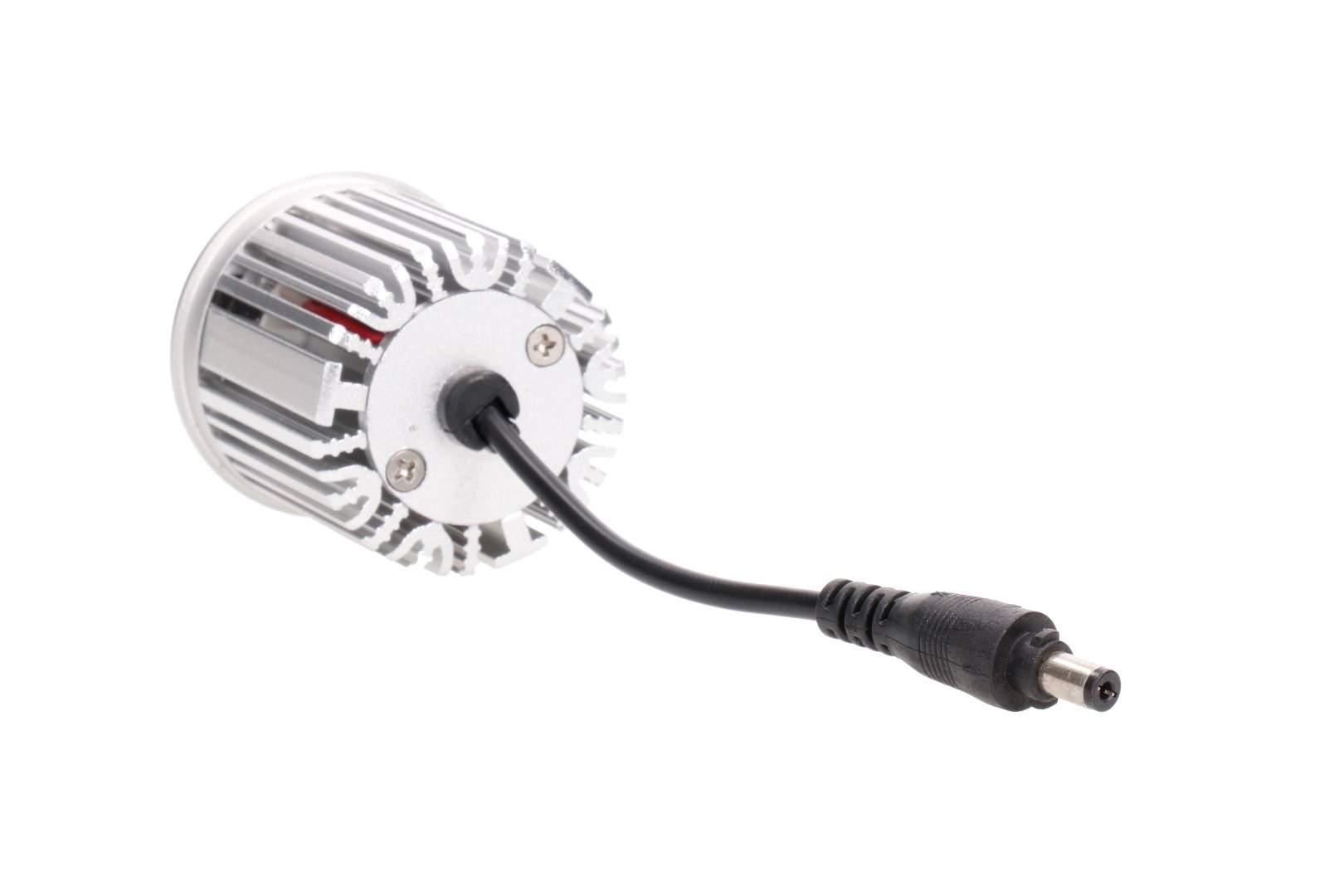 LED Pirn PROLUMEN CREE  7W 630lm  30° IP20 soe valge 2700K