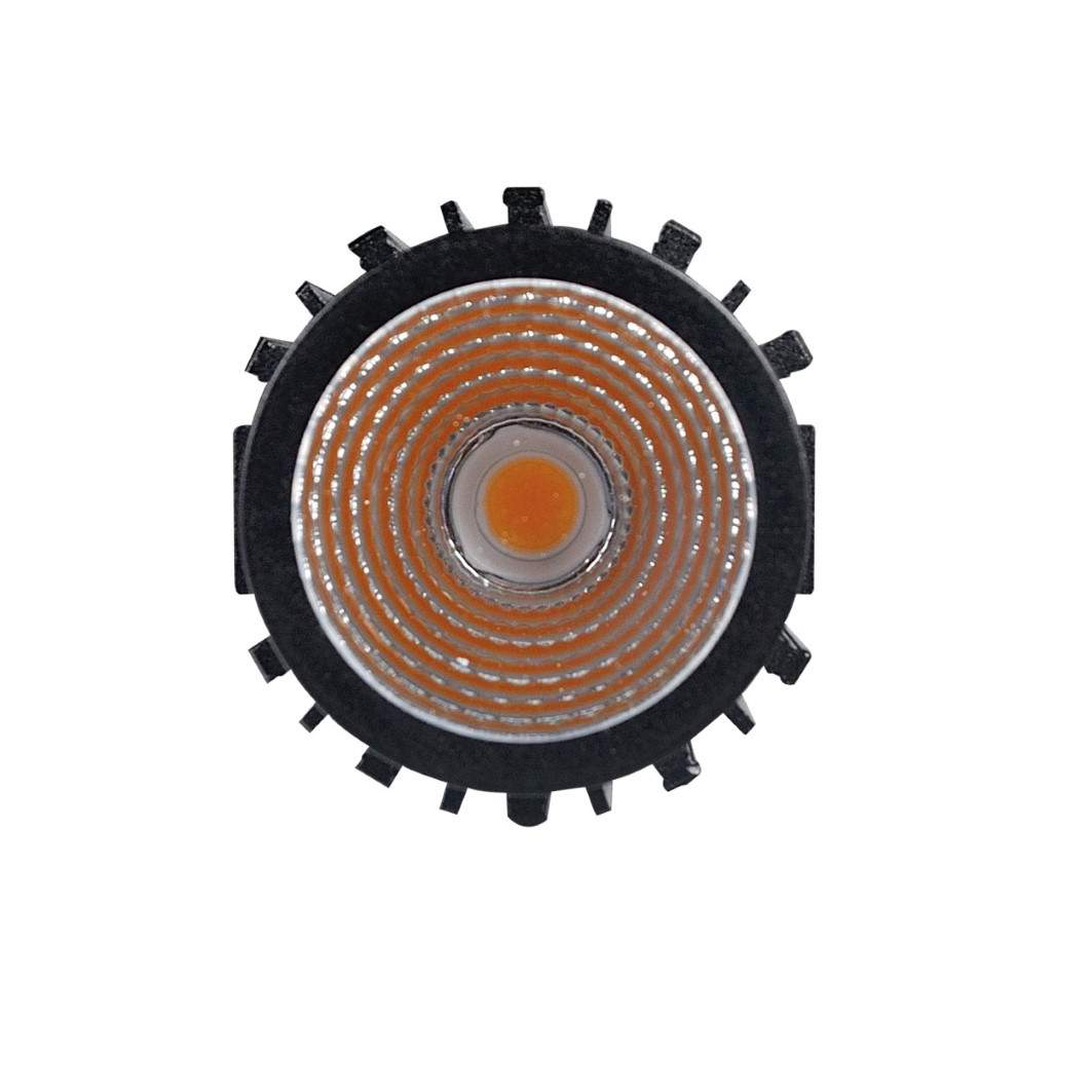 LED polttimo PROLUMEN CREE musta  12W 1080lm  36° IP65 lämmin valkoinen 3000K