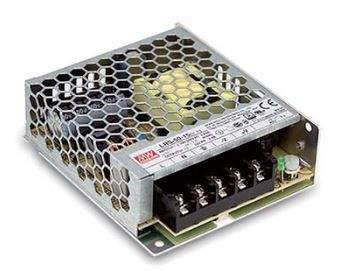 LED power supply unit LED power supply unit MEAN WELL 12V DC  LRS-50-12  50W  IP20