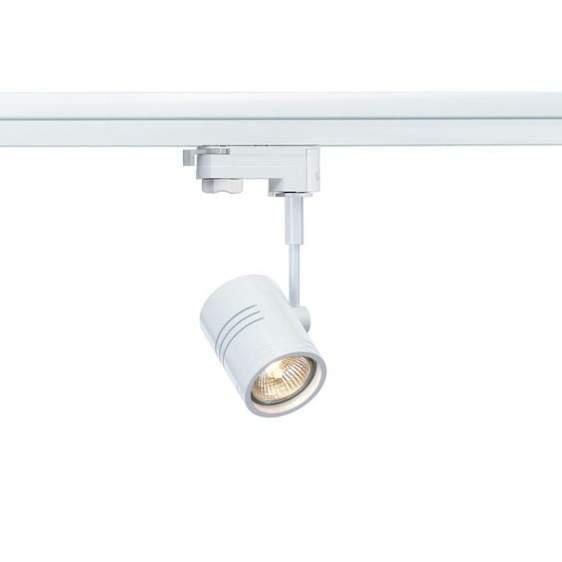 LED track light LED track light  SLV - BIMA 1 white  GU10