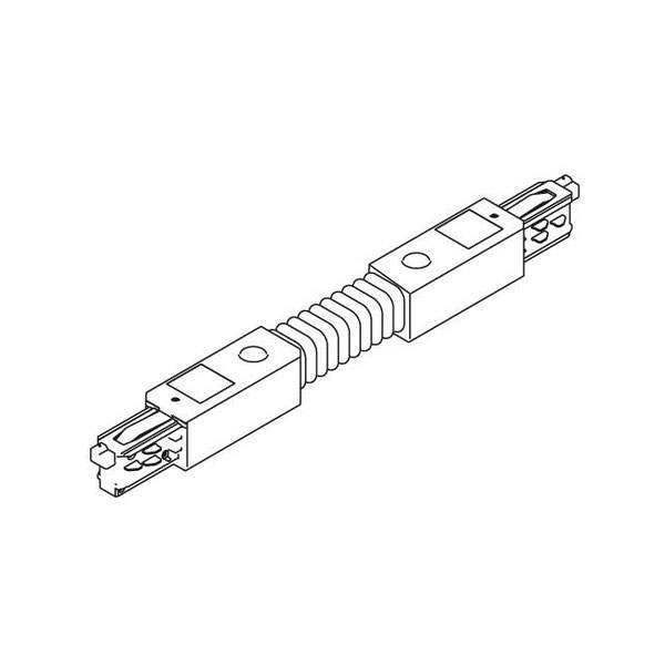 Voolusiin POWERGEAR 3F flex PRO-0439-B must
