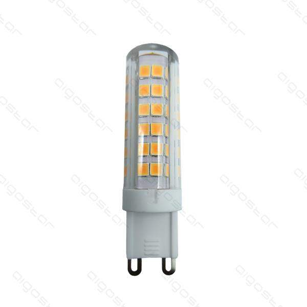 LED-lamppu AIGOSTAR 14880 230V 5W 450lm G9 360° 6500K kylmä valkoinen