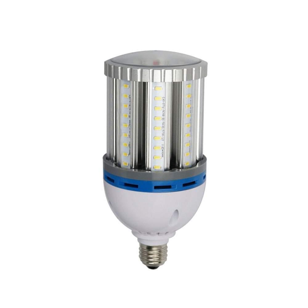 LED lamp REVAL BULB S81 5630SMD 230V 27W 3500lm CRI80 E27 360° 4000K päevavalge