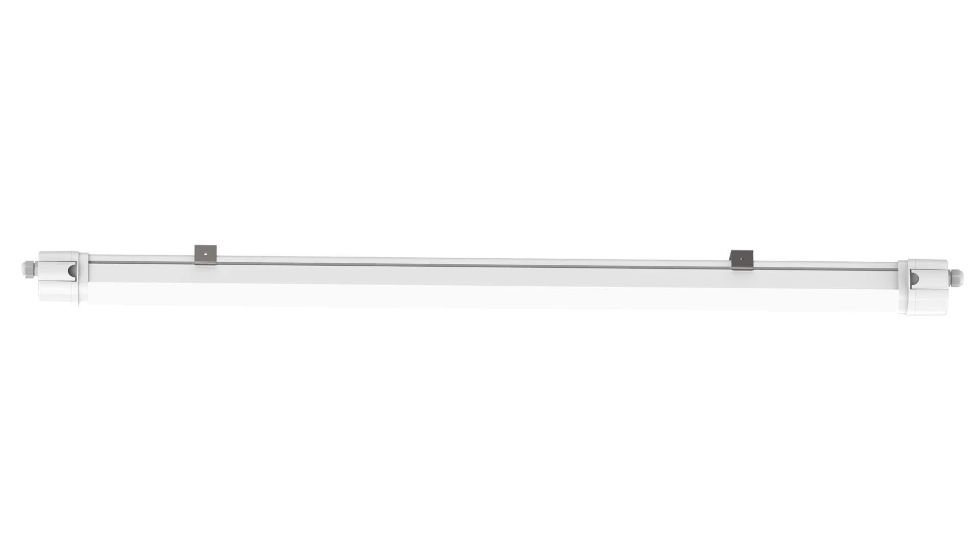 LED Tööstusvalgusti LED Tööstusvalgusti PROLUMEN T56 1200 (DALI)  60W 7500lm CRI80 120° IP65 4000K päevavalge
