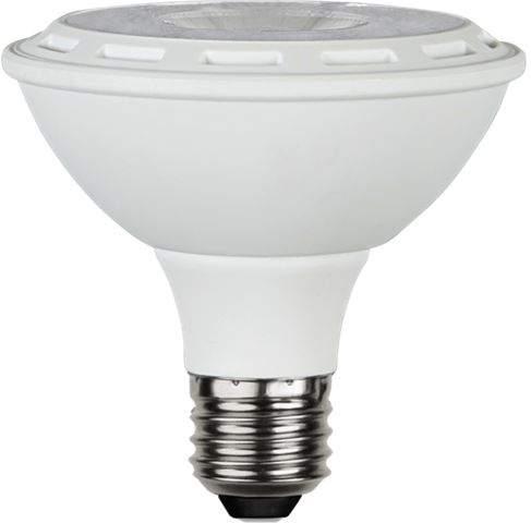 LED Pirn 348-44 230V 10.8W 910lm CRI80 E27 30° 2700K soe valge