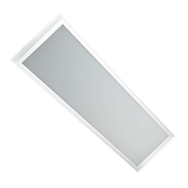 LED Paneel 1200x300 UGR<19 valge 230V 40W 4400lm CRI80 120° IP20 4000K päevavalge