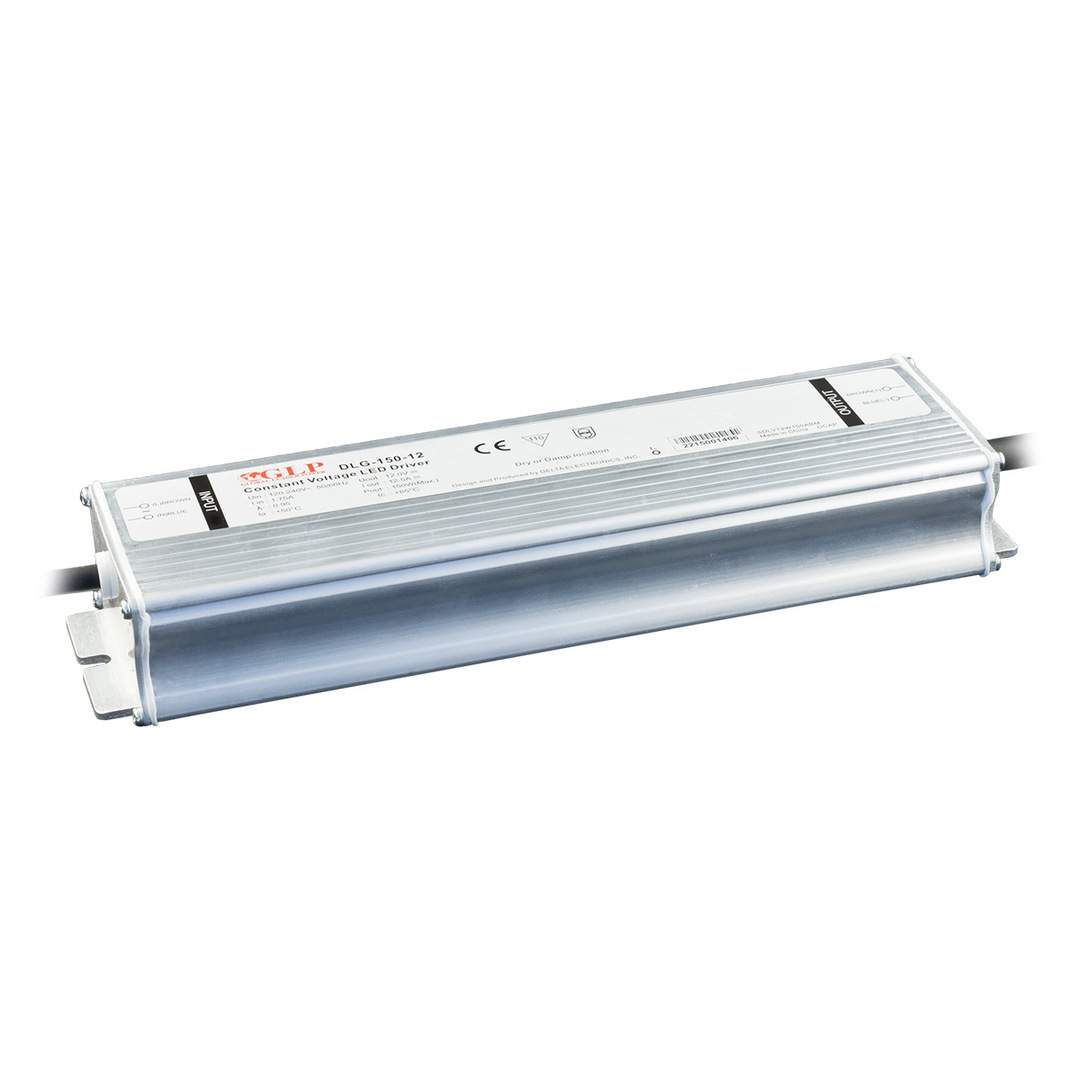 LED Toiteplokk LED Toiteplokk GLP POWER 12V DC DLG-150-12  150W  IP67