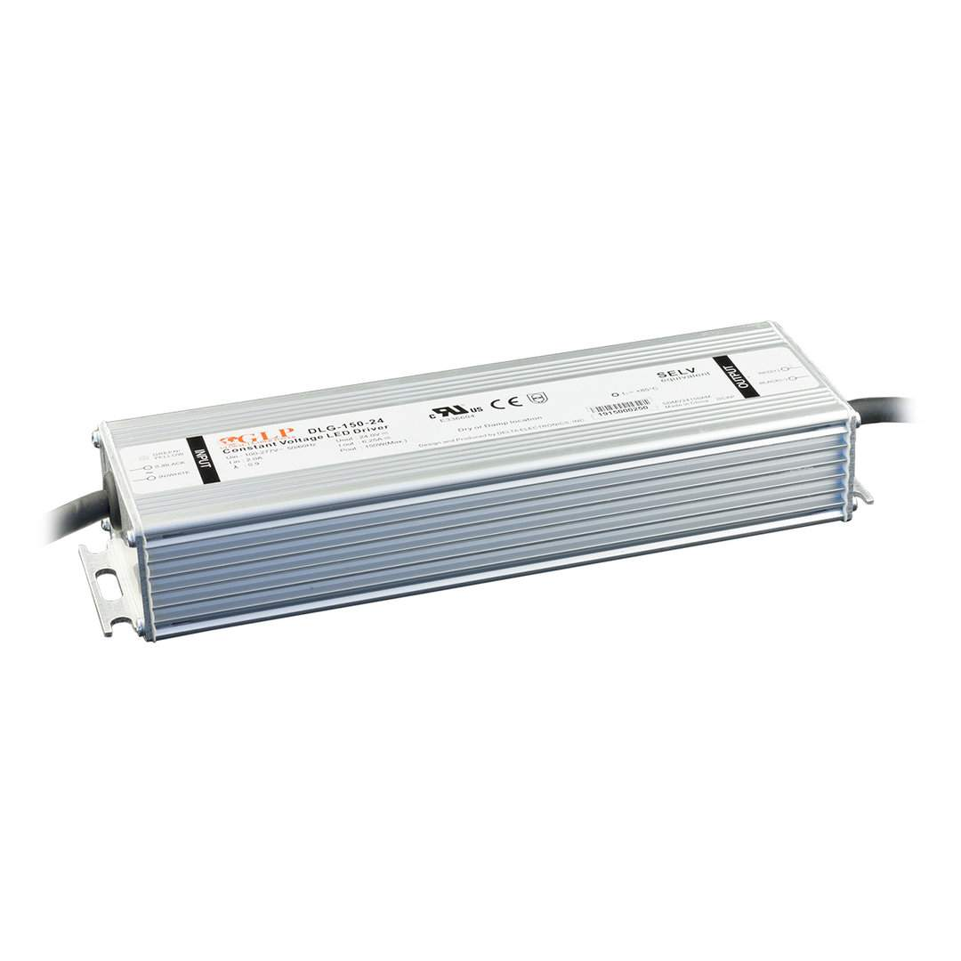 LED Toiteplokk LED Toiteplokk GLP POWER 24V DC DLG-150-24  150W  IP67