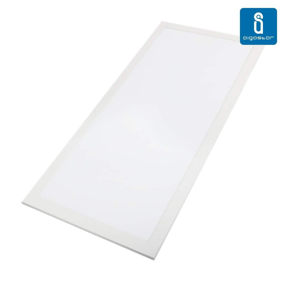LED panel AIGOSTAR 1200x600 E5 white  60W 4980lm CRI80 120° 6000K cold white