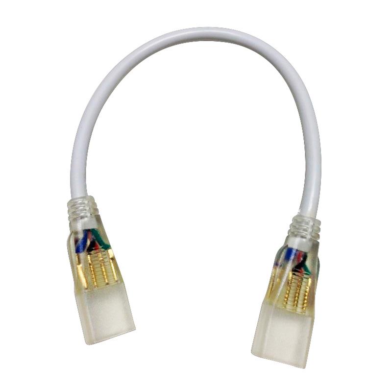 Toitekaabel Toitekaabel  RGB LED riba jätkamiseks 15cm