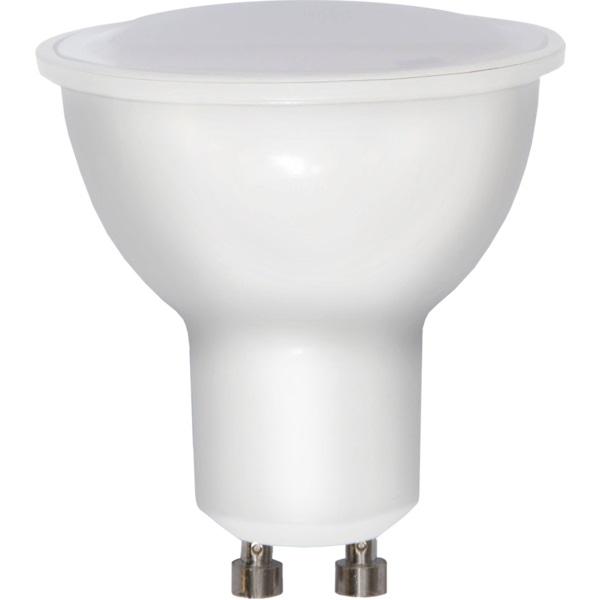 LED-lamppu MR16 Spotlight Basic 347-26 DIM 230V 7W 380lm CRI80 GU10 105° IP20 2700K lämmin valkoinen