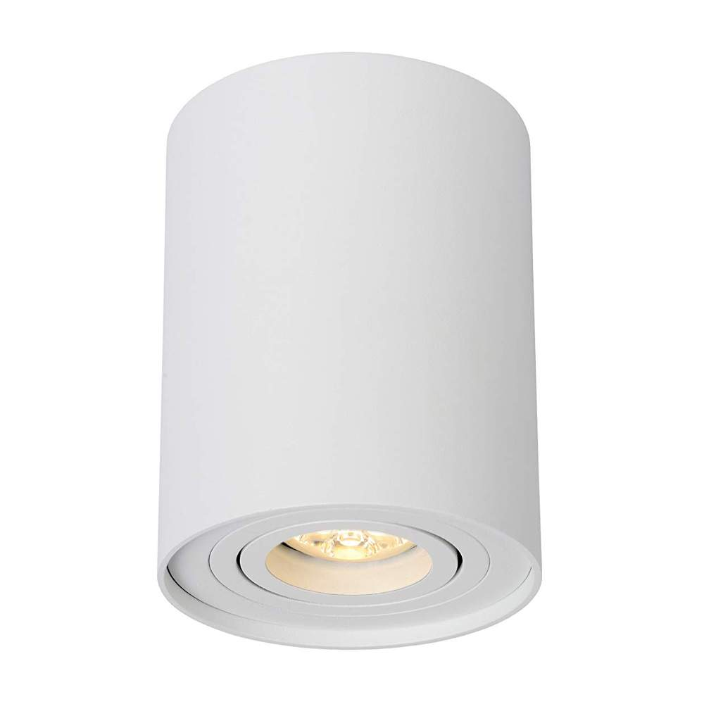 Корпус лампы Tube белый GU10